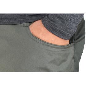 Lundhags Authentic II - Pantalones Hombre - regular gris